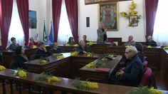 Vendola, Minervini e Di Gioia con sindaci del Gargano: «Grande attenzione territorio» - http://blog.rodigarganico.info/2015/gargano/vendola-minervini-e-di-gioia-con-sindaci-del-gargano-grande-attenzione-territorio/
