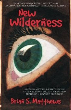 New Wilderness: Brian S. Matthews:  I love this book , there is not enough good I can say about this dystopic book. However disclaimer this trilogy was never finished much to my despair.  So if you can't stand that just don't start becuase it will leave you hanging. though maybe if we get enough people to read it he will give us the third one. Okay that is just wishful thinking.