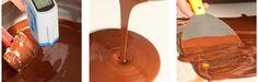 Productos Industriales - APLICACIÓN DEL CHOCOLATE: MÉTODO DE CRISTALIZACIÓN