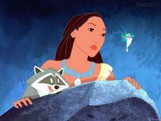 #Pocahontas - 1995