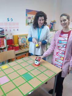 INMERSIÓN ROBÓTICA EN CHOZAS: INFANTIL Robot, Kindergarten, Coding, Teaching, Preschool, Early Education, Classroom Management, Preschool Classroom, Robotics