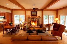home  Barn House Plans | Barn house plans, floor plans and photos from Yankee Barn Homes