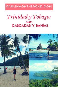 Descubre un destino poco conocido: Trinidad y Tobago. Este pequeno estado, de dos islas en el Caribe todavia esta poco explorado. Descubre aqui todas sus ventajas y sobre todos su naturaleza casi intacts