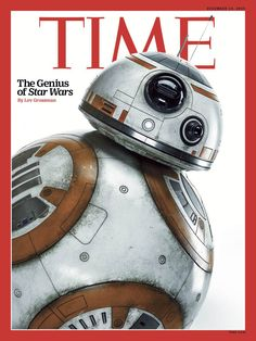 How J.J. Abrams Brought Back Star Wars | TIME