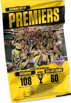 Richmond Afl, Richmond Football Club, Tigers, Cool Things To Buy, Yellow, Black, Cool Stuff To Buy, Black People, Gold