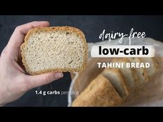 Dinner Recipes Easy Quick, Easy Bread Recipes, Quick Easy Meals, Low Carb Recipes, Flour Recipes, Recipes Dinner, Yummy Recipes, Healthy Recipes, Lowest Carb Bread Recipe