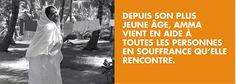 Sa biographie | ETW France – Amma