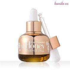 [banila co] Miss Flower & Mr. Honey Skin Care (Miss Flower & Mr. Honey Essence Oil 30ml)