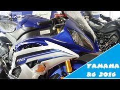 Yamaha R6 Modelo 2016 Yamaha R6, Vehicles, Car, Sports, Hs Sports, Automobile, Sport, Autos, Cars