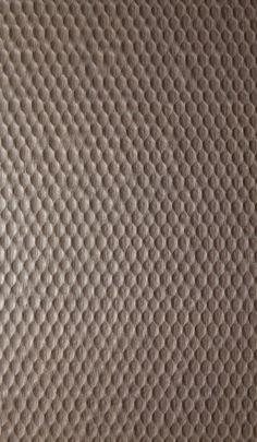 Modèle DRAPA de la collection BORG! en Chêne Aurea (Réf MT 2-01) - Relief proche du nid d'abeille