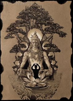 Lord Shiva Statue, Lord Shiva Pics, Lord Shiva Hd Images, Shiva Lord Wallpapers, Arte Shiva, Shiva Art, Ganesha Art, Buddha Tattoo Design, Shiva Tattoo Design