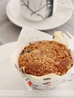 Wunderbares Zuhause: Die schnellste und leckerste Blaubeer Muffins.
