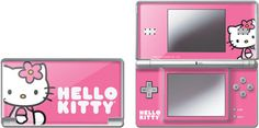 For DS Lite.