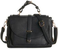 ModCloth Minimal Carry Your Confidence Bag