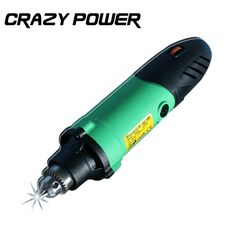 28.79$  Watch now - http://alipht.shopchina.info/1/go.php?t=32792332657 - Crazy Power 6mm 480W High Power Mini Dremel Accessories Regulating Speed Drill Grinder Electric Grinding Milling Polishing Drill  #buymethat