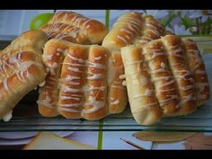 Discover recipes, home ideas, style inspiration and other ideas to try. Bakery Recipes, Brunch Recipes, Dessert Recipes, Cooking Recipes, Foods Dogs Can Eat, Croation Recipes, Kiflice Recipe, Eastern European Recipes, Bosnian Recipes
