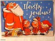 mauri kunnas tonttu - Google-haku Christmas Books, Christmas Cards, Grinch, Ronald Mcdonald, Literature, Children, Fictional Characters, Google, Christmas E Cards