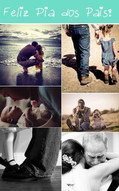 Homenagem Dia dos Pais! - Mygloss Acessórios