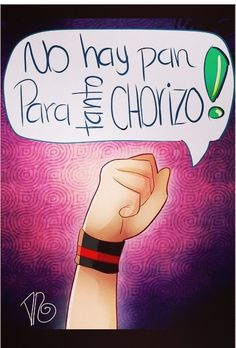 ¡NO HAY PAN PARA TANTO CHORIZO! <3 #ElrubiusOMG