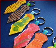 Key Chain DIY Gift Idea