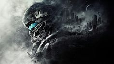 Spartan Locke Halo 5