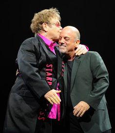 Elton john and billy joel hookup 2018 memes