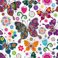 flower mandala background - Pesquisa Google