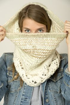 sugarplum cowl - free download