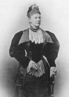 Her Royal Highness The Grand Duchess of Mecklenburg-Schwerin (1803-1892) née Her Royal Highness Princess Alexandrine of Prussia