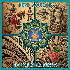 Shop No Lo Había Dicho [CD] at Best Buy. Find low everyday prices and buy online for delivery or in-store pick-up. Pepe Aguilar, Latin Music, Music Music, World Music, Try It Free, Apple Music, Musicals, Album, Songs