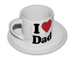 Tazza Coffee Love dad