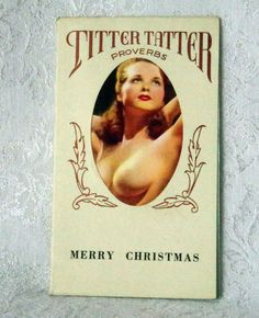 Christmas pin up girls nude think, that