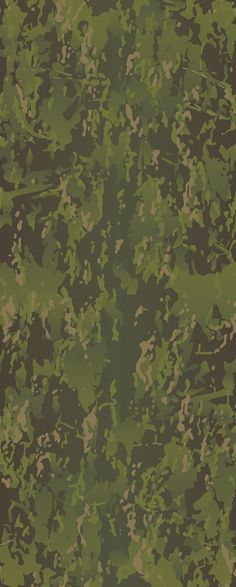 147ed3673bf Original Multicam Tropic vector camouflage pattern for printing