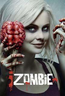 iZombie Saison 1 Streaming HD [1080p] gratuit en illimité - Olivia Moore, surnommée Liv, une étudiante transformée en zombie lors d'une soir