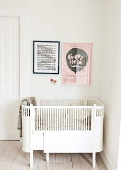 Constantly hunting for a Juno bed. Love the simple, Danish design.