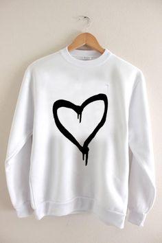 love Unisex Sweatshirts