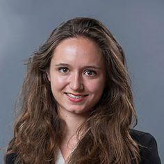Solène Demay, présidente de l'association étudiante WoMines PSL | Journal des Grandes Ecoles