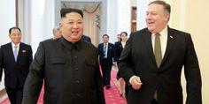 Israel and North Korea: A New Opportunity? | Jewish & Israel News Algemeiner.com