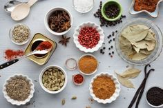 7 Herbs and Spices for Better Brain Health