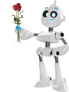 """Robot (""""robotcito"""") by JM Productions. Jm Productions, Robot, Studio, Models, Art 3d, Comics, Illustrations, Robots, Studios"""