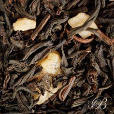 Thé noir aux notes sucrées de fruits jaunes Stuffed Mushrooms, Meat, Vegetables, Spring, Sweet Notes, Pear, Stuff Mushrooms, Vegetable Recipes