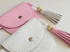 Birthday Gift for girls Kids purse Little girl purse Pink leather bag Toddler purse Childs bag Kids Leather Bags Handmade, Leather Craft, Diy Bag Strap, Kids Purse, Girl With Sunglasses, Fabric Purses, Birthday Gifts For Girls, Cute Purses, Leather Keychain