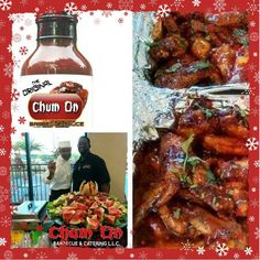 Help with the Chum On Campaign https://www.gofundme.com/chumonbbq