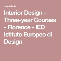 design courses in florence ied istituto europeo di design grace