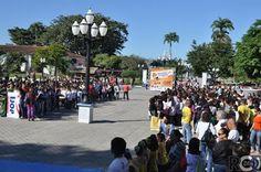 JORNAL O RESUMO - CIDADE: Olimpíada Escolar de Araruama começa nesta quinta-...