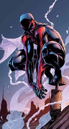 2099 Spider-Man