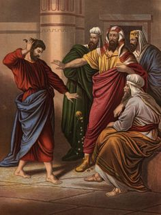 dying to meet you judas
