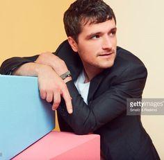 Josh Hutcherson Josh Hutcherson, Great Speakers, I Want Him, Man Crush, Hunger Games, Actors, Guys, Eye Candy, Men