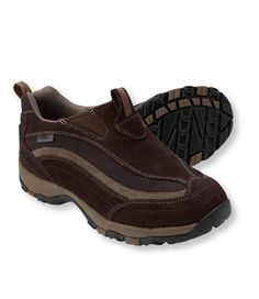Men's Bean's Waterproof Snow Sneakers, Slip-On: Casual | Free Shipping at L.L.Bean