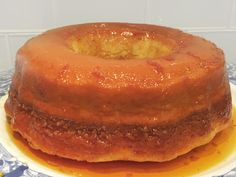 Share This Post!As some of you know, I come from a large Cuban family so we are big fans of flan! Most people have tried regular flan at some point but this FLAN CAKEreally takes it up a notch! It's part cake and part flan and has a caramel sauce that soaks into everything! When my family asks me to bring a dessert, it's usually flan cake! It has a few steps but nothing is difficult and trust me, it's worth it!! If you're not familiar with flan or you've never tried it, it's has a custard…